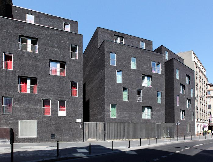 Student Housing Design